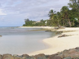 Barbados - South Coast beaches